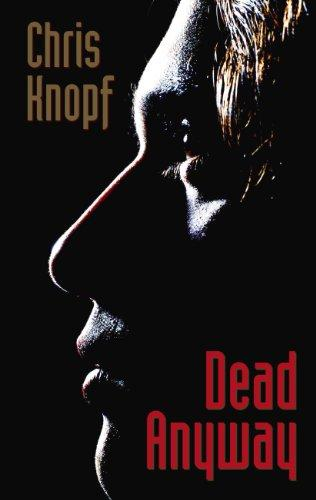 Dead Anyway book cover