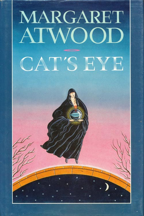 Great Books Discussion: Cat's Eye