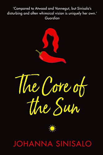 The Core of the Sun book cover