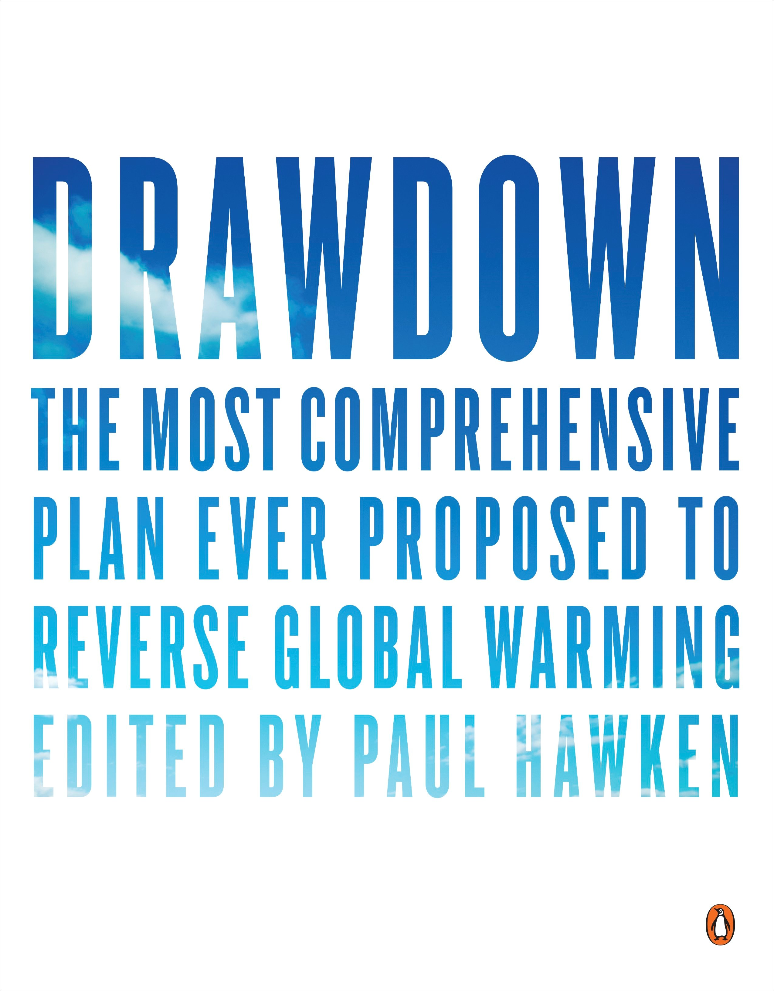 Nature and Environment Book Club: Drawdown