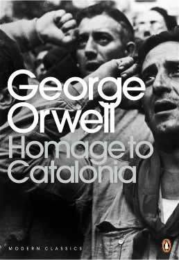 Great Books Discussion: Homage to Catalonia