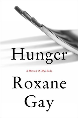 Hunger book cover