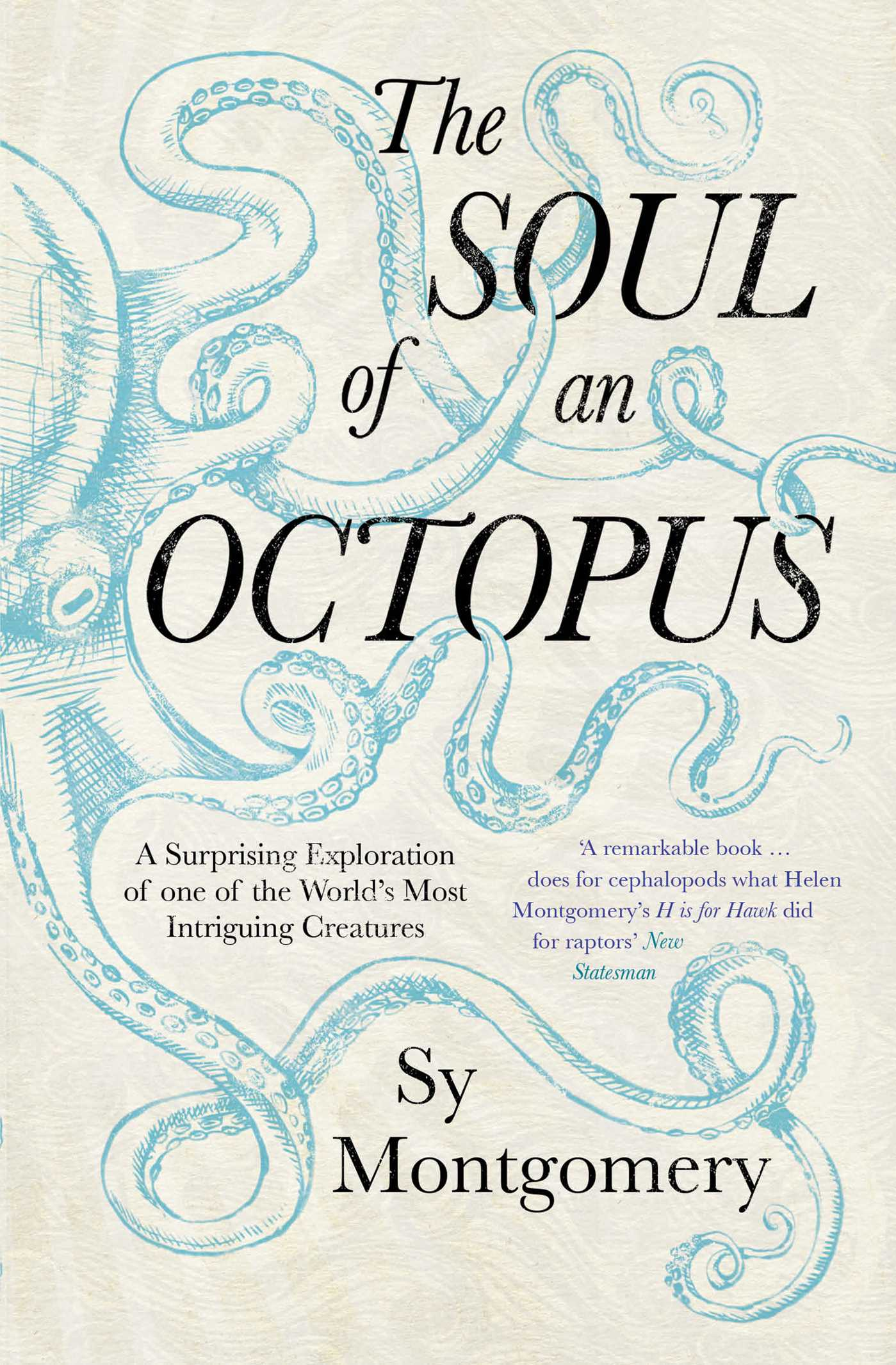Soul of the Octopus (book cover)