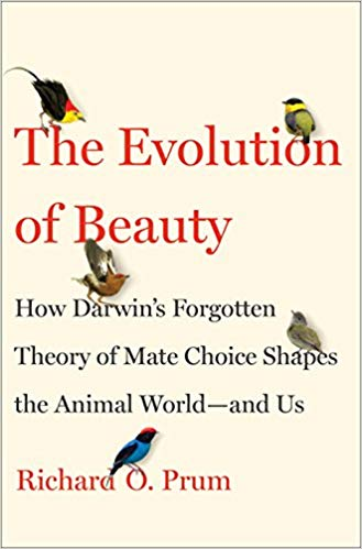 Nature and Environment Book Club: The Evolution of Beauty