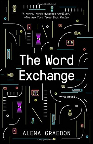 The Word Exchange book cover