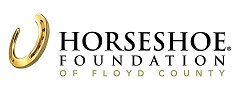 Horseshoe Foundation of Floyd County logo