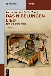 book cover: Das Nibelungenlied : Text und Einführung