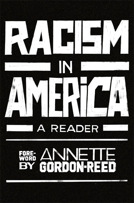 book cover: Racism in America: A Reader