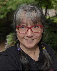 Portrait of Theresa Mudrock