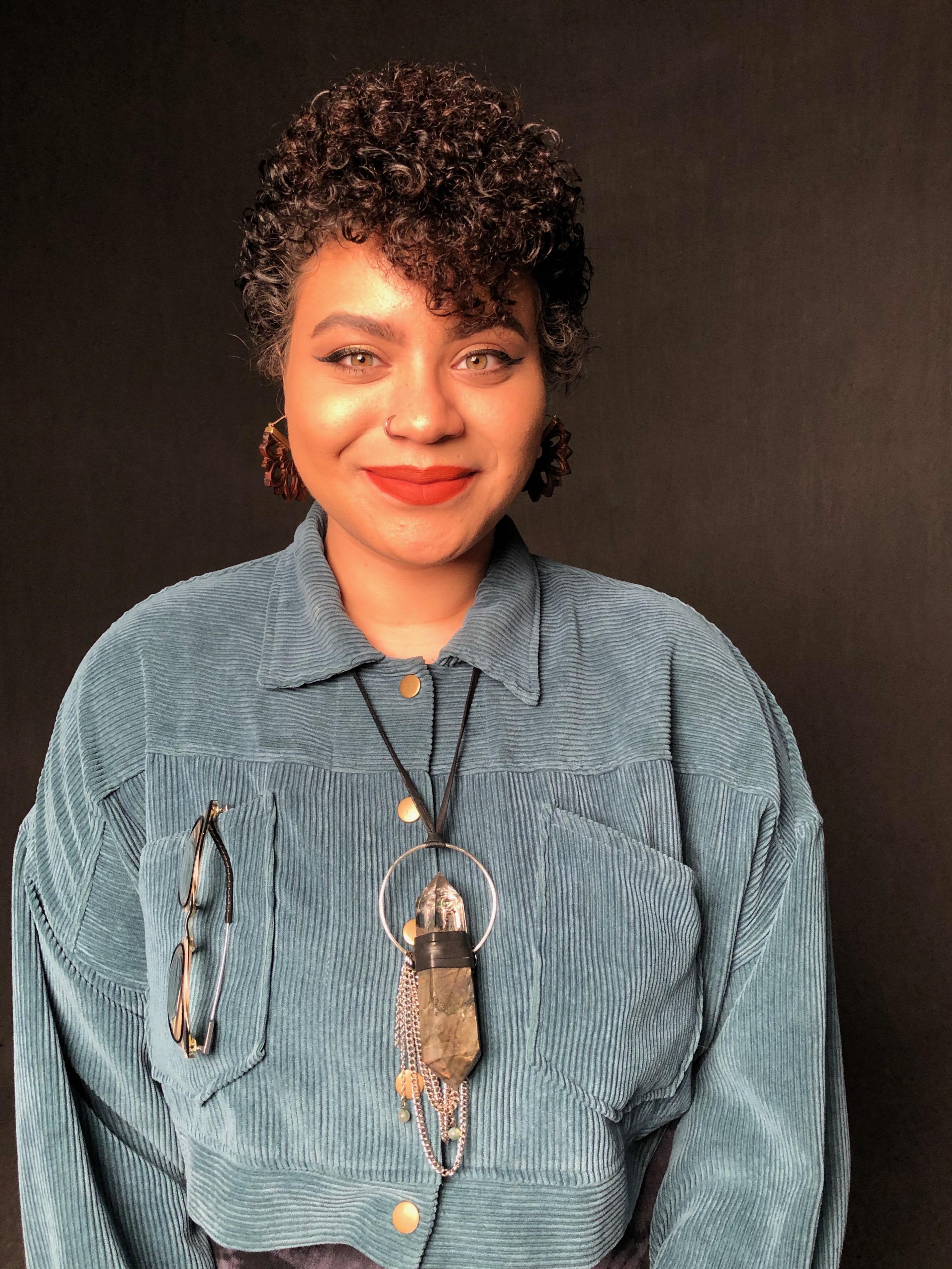 Live Art Exhibit: Darien Burress, WMU Student Artist-in-Residence