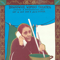 Brunswick Womens Theatre