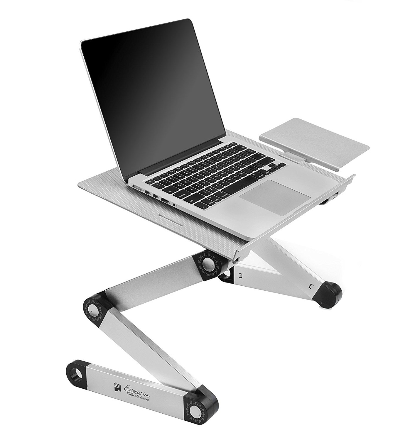 image of a laptop stand