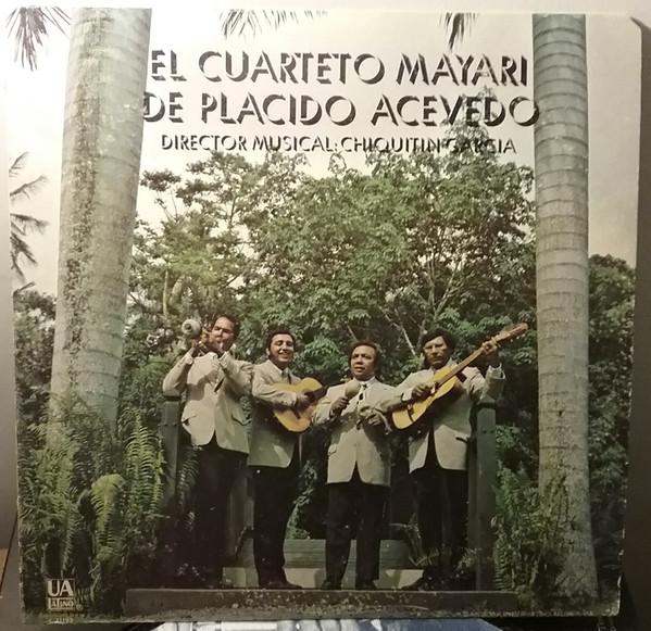 Placido Acevedo y su Cuarteto