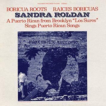Boricua Roots
