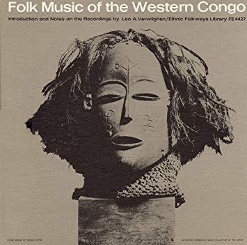 Folk Music of the Western Congo