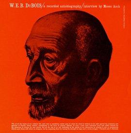 W.E.B. DuBois : a recorded autobiography.