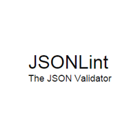 JSONLint - The JSON Validator