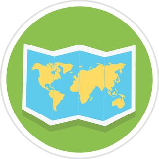 Explore New Worlds badge