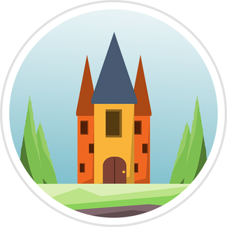 Share a Story badge