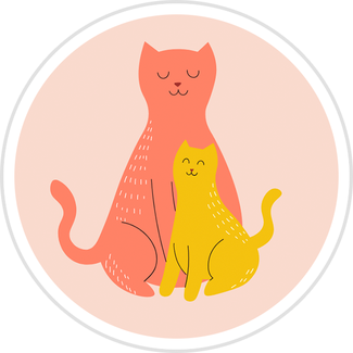 Be a Friend badge