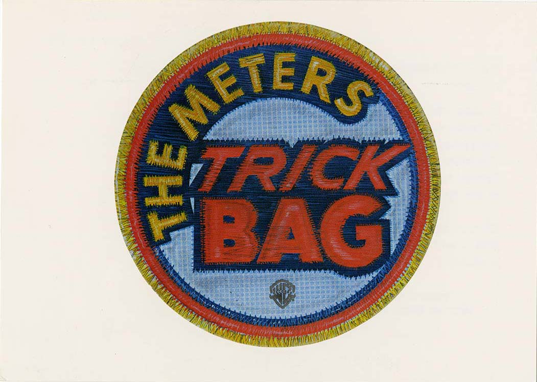 Meters patch