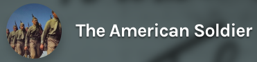 The American Soldier Project logo