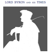 Lord Byron project logo
