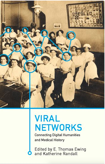 Viral Networks book cover