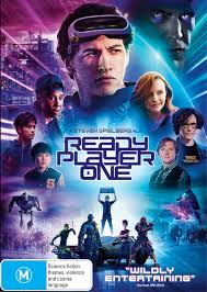 Teen Matinee: Ready Player One