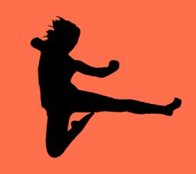 Kickboxing and Self Defense for Kids