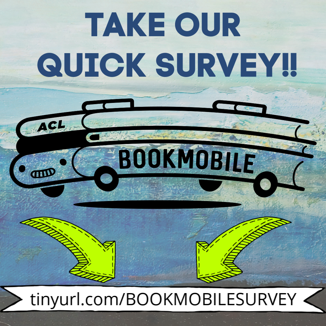 bookmobile survey