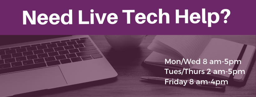 Live Tech Help