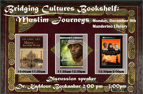 muslim journeys book list