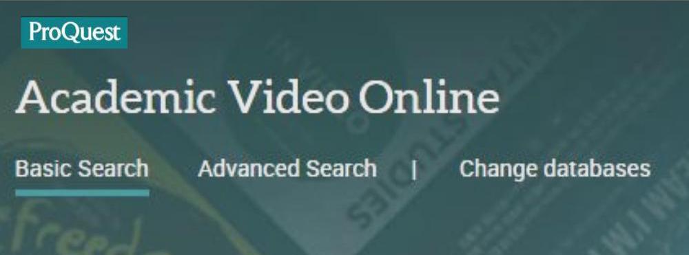 AVON database