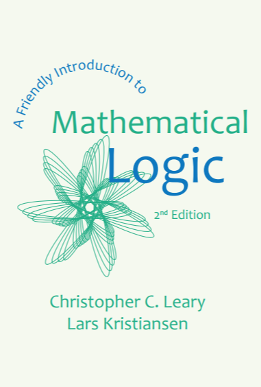 a friendly introduction to mathematical logic textbook
