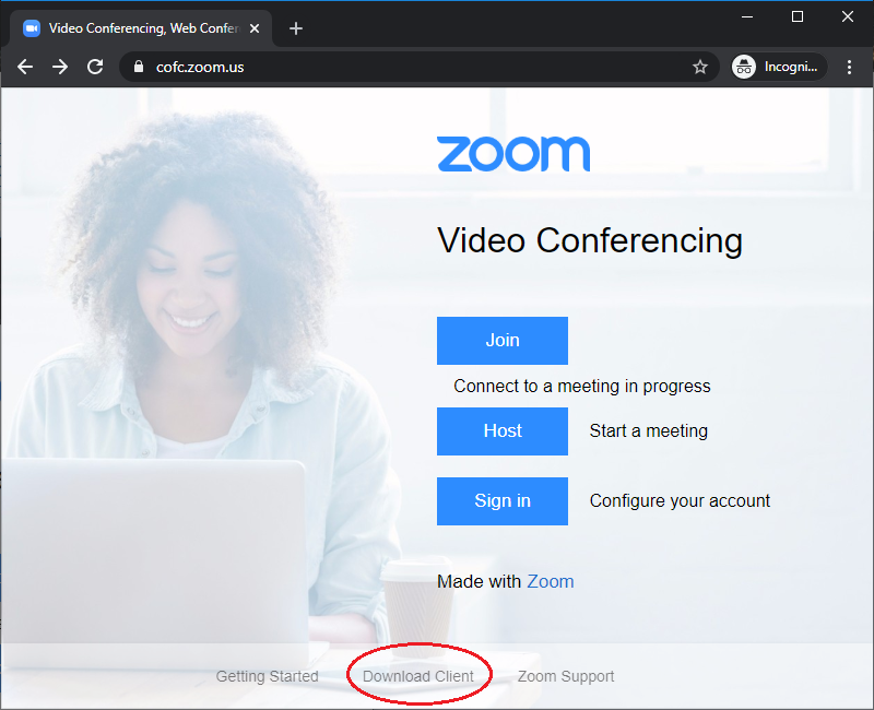 cofc.zoom.us download link highlight