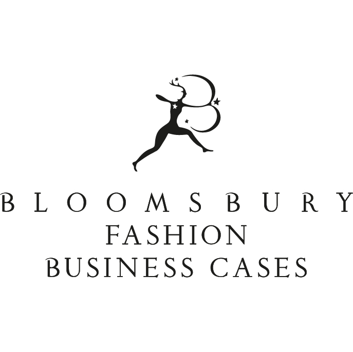 Bloomsbury Fashion Business Cases logo