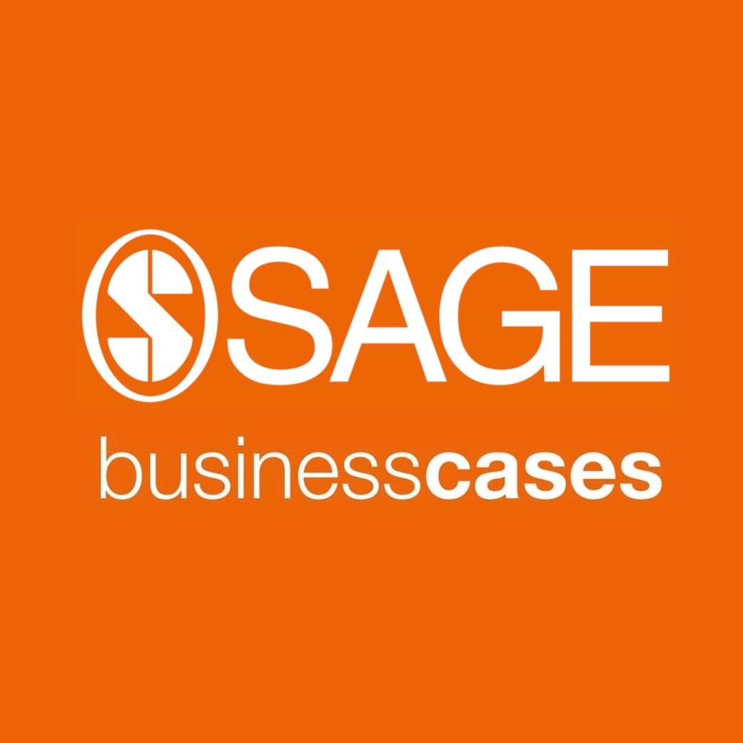 Sage Cases logo