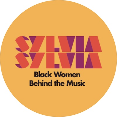 Sylvia & Sylvia: Black Women Behind the Music logo