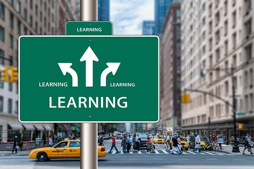 Learning Street Sign