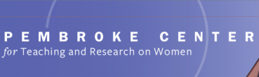 Pembroke Center for Teaching and Research on Women logo