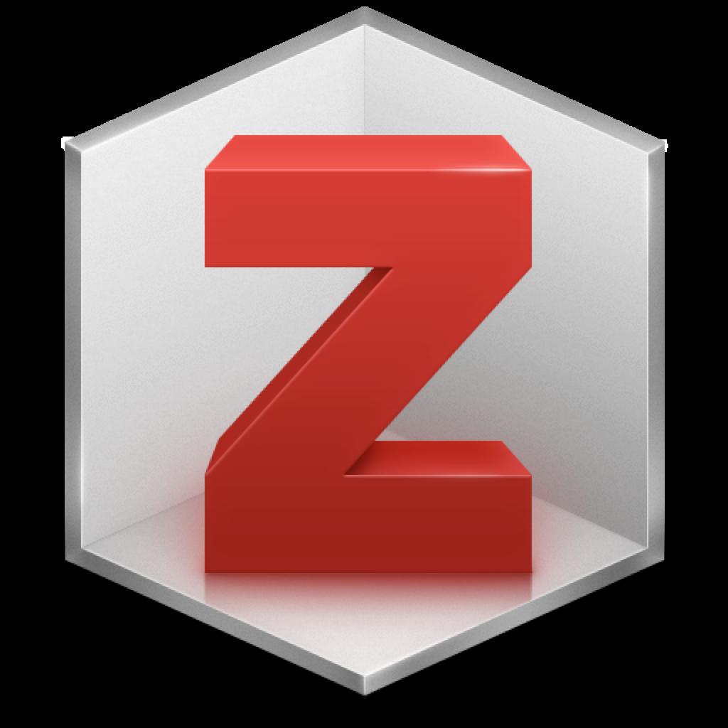 Zotero Z logo