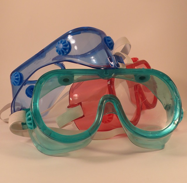 lab googles