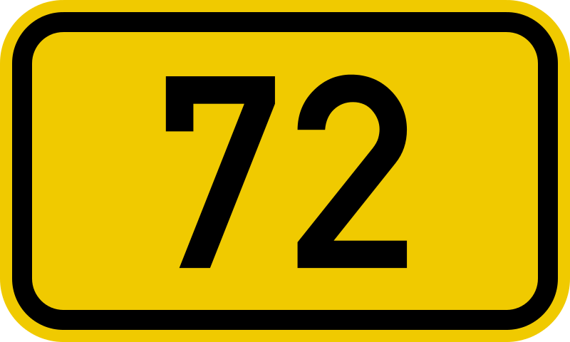 Image of number 72