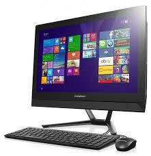 Desktop PC computer