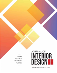 thumbnail Jnl of Interior Design
