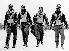 Who Are the Tuskegee Airmen? National Park Service Lesson Plan