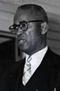 Joseph Armstrong DeLaine, Civil Rights Leader