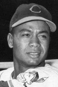 Larry Doby, Major League Baseball Player and Manager