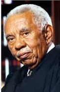 Ernest Finney, Chief Justice of the S.C. Supreme Court